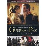 LA GUERRA Y LA PAZ (THE WAR & THE PEACE) DISCO 2