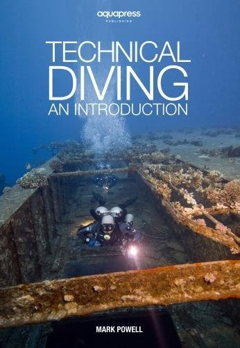 Technical Diving por Mark Powell