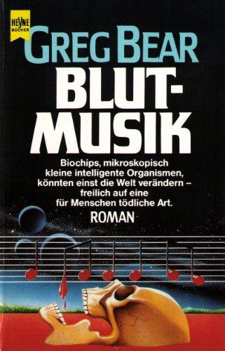 Blutmusik. Roman.