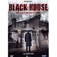 Black house - Dove giace il mistero piu' oscuro