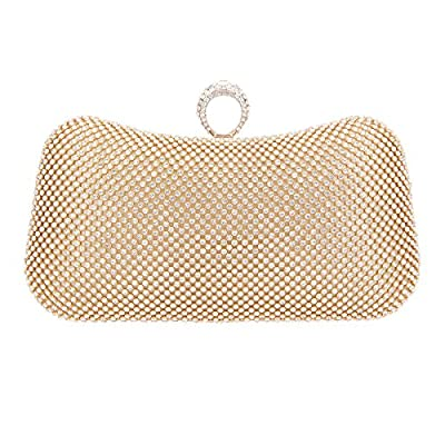 Bonjanvye Knuckle Clutch Bags For Girls Gandbags Wholesale Purses