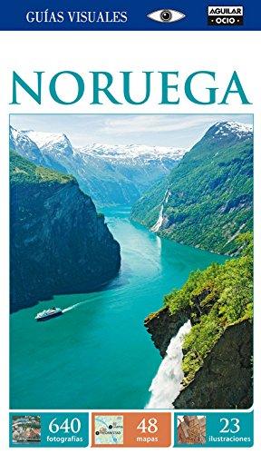 Noruega. Guía Visual 2014 (GUIAS VISUALES)