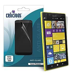 Celicious Matte Nokia Lumia 1520 Anti-Glare Screen Protector [Pack of 2]