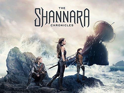 shannara chronicles staffel 1