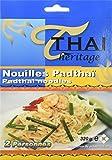 THAI HERITAGE Préparation pour Nouilles Padthai 320 g - Lot de 6