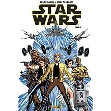 Star Wars T01 : Skywalker passe à l'attaque