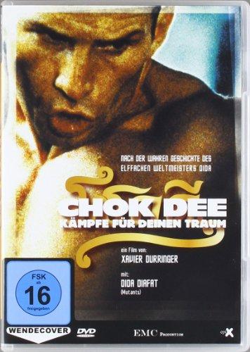 Bild von Chok Dee - Kämpfe für deinen Traum