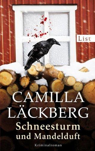 Buchseite und Rezensionen zu 'Schneesturm und Mandelduft: Kriminalroman' von Camilla Läckberg