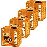 Lavazza A Modo Mio Espresso Delizioso, 4 x 16 Kapseln, 4er Pack