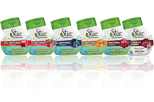sturr-amazon-exclusive-scrumptious-six-pack-save-244-high-in-vitamin-c-all-natural-stevia-water-enha