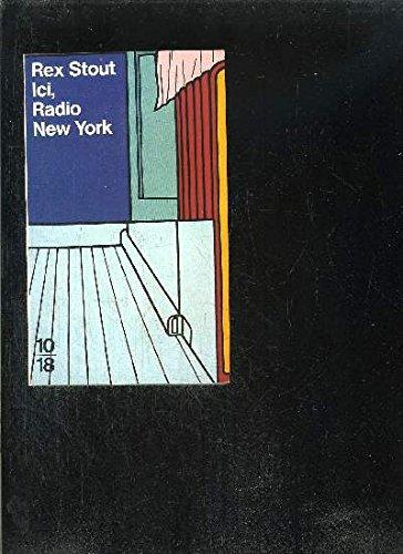 Ici, radio new york