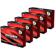 DABUR Stimulex To Increase Stamina - 50 Capsules