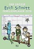 Erich Schmitt Familienplaner 2018