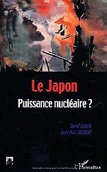 Le Japon, puissance nucléaire ?