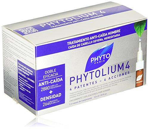 PHYTOLIUM®4 concentrato anti-caduta