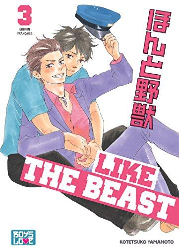 Like the beast Vol.3
