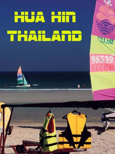 Hua Hin Thailand (English Edition)
