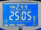 newgen medicals 3D-Vibrationsplatte WBV-620.3D mit 2 Modi, Expandern & Fernbedienung - 5