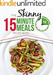 The Skinny 15 Minute Meals Recipe Boo...