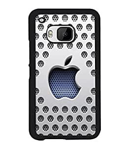 HTC ONE M9 BACK COVER CASE BY instyler