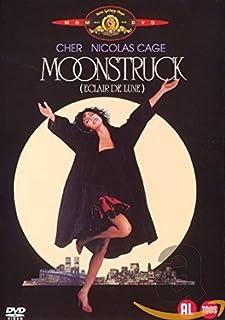 Moonstruck (French / English / Geman/Italian/Spanish)