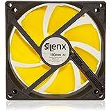SilenX EFX-10-12, 100 x 25 mm, 1.200 U/min, 12 dBa, 61