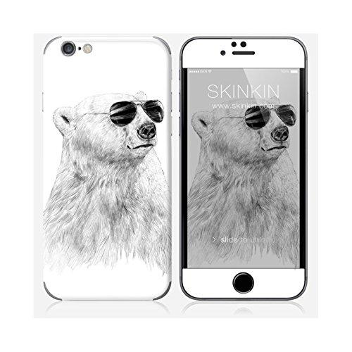 iPhone SE Case, Cover, Guscio Protettivo - Original Design : iPhone 6 Plus and 6S plus Skin