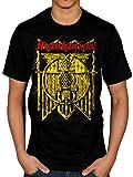 Photo de AWDIP Officiel Hawkwind Doremi Gold T-Shirt par AWDIP