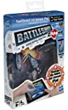 Hasbro A0911100 - Battleship Zapped - spielbar mit iPad, iPhone und iPod Touch