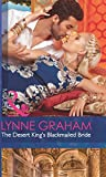The Desert King's Blackmailed Bride (Brides for the Taking)