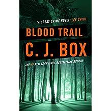 Blood Trail (Joe Pickett series Book 8)