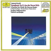 """Symphonie n°9, """"Nouveau Monde"""" / Danses slaves (Coll. galleria)"""