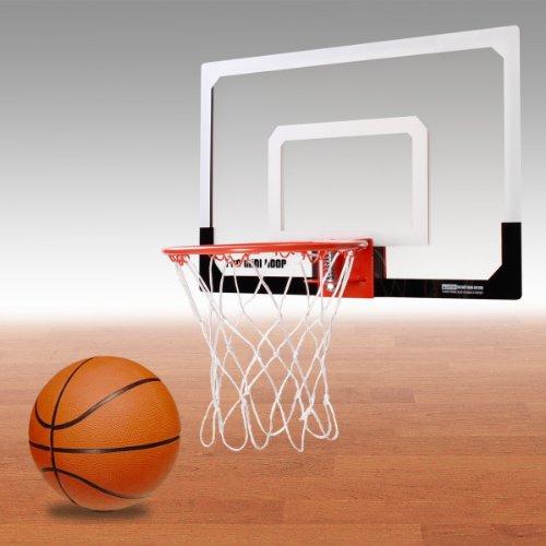 SKLZ Pro Mini Hoop Basketballkorb inklusive Ball