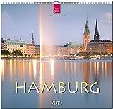 MF-Kalender HAMBURG 2019