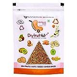 Dry Fruit Hub Alfalfa Seeds Organic 400gms