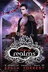 A Shade of Vampire 20: A Hero of Realms (English Edition)