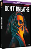 Don't Breathe (La maison des ténèbres) [DVD + Copie digitale]