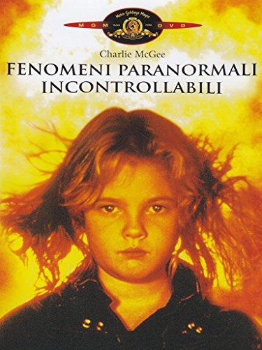 Fenomeni paranormali incontrollabili