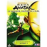 Avatar, le dernier maître de l'air - Livre 2