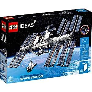 Lego Ideas Stazione Spaziale Internazionale - Set 21321  LEGO