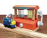 Chuggington LC56804 Wooden Fuel Depot