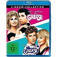Grease + Grease 2