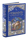 Grimms Complete Fairy Tales (Barnes & Noble Leatherbound Classic Collection)