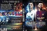 Ronaldo VS Messi 2018