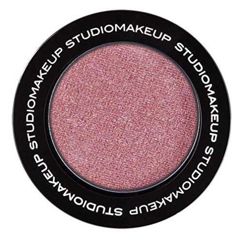 STUDIOMAKEUP Soft Blend Eye Shadow, Hot Pink, 0.7 Ounce by Studio Makeup