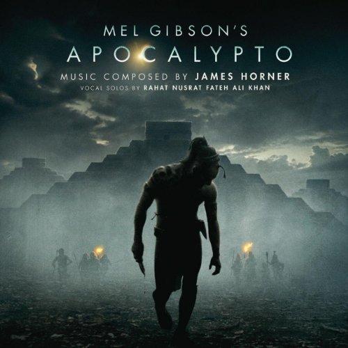 Apocalypto (Score)