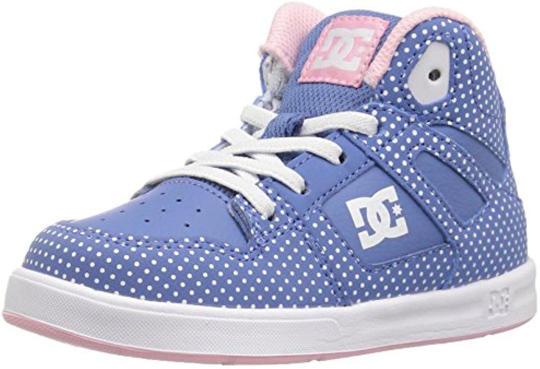 DC Shoes Rebound Se UL  Jungen Babyschuhe   Lauflernschuhe