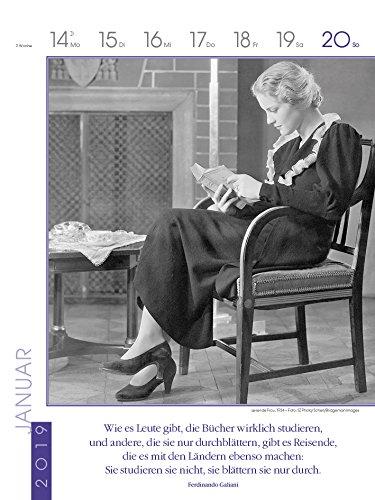 Literaturkalender  Frauen lesen