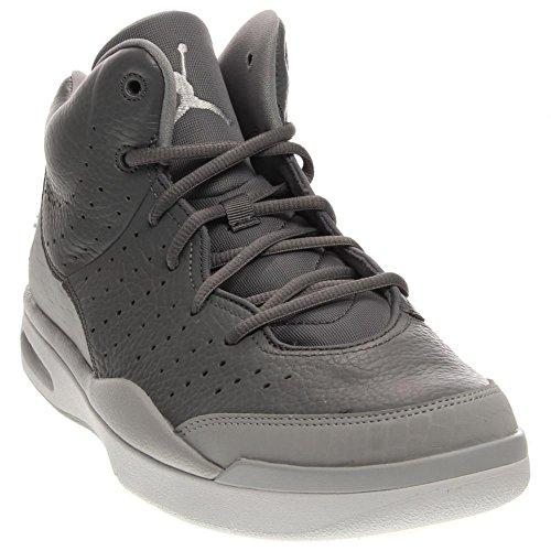 buy popular c31a0 735c4 cheap nike jordan flight tradition chaussures de sport homme multicolore  gris blanco cool 4c23e 604a5