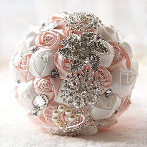 gsch-personalizacion-avanzada-romantica-novia-boda-celebracion-flores-ramo-rosas-agua-rosado-blanco